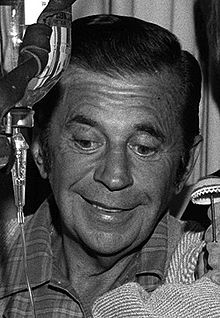 Morey Amsterdam Quotes