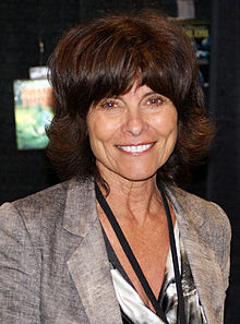 Adrienne Barbeau Quotes
