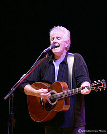 Graham Nash Quotes