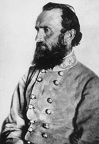 Stonewall Jackson Quotes