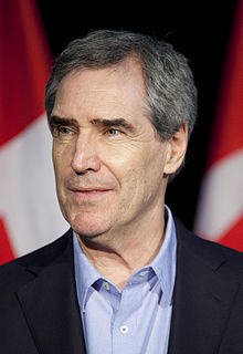 Michael Ignatieff Quotes