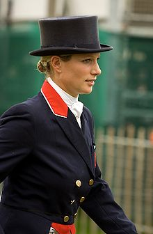 Zara Phillips Quotes