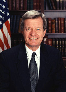 Max Baucus Quotes