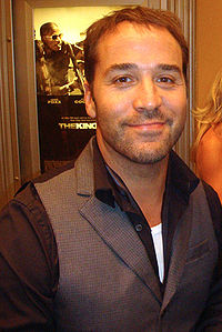 Jeremy Piven Quotes