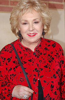Doris Roberts Quotes
