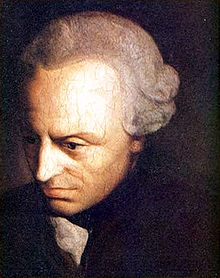 Immanuel Kant Quotes