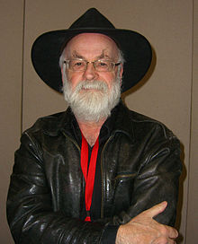 Terry Prachett Quotes