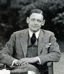 T. S. Eliot Quotes