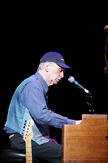 Georgie Fame Quotes