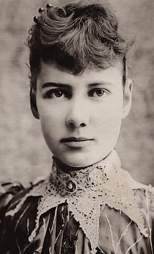 Nellie Bly Quotes