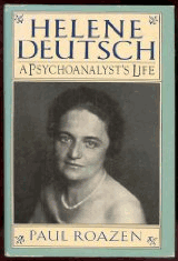 Helene Deutsch Quotes