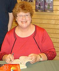 Charlaine Harris Quotes