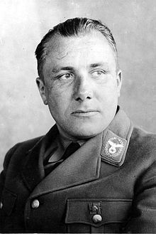Martin Bormann Quotes