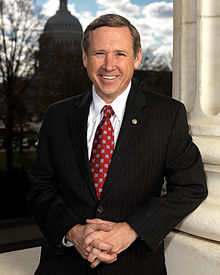 Mark Kirk Quotes