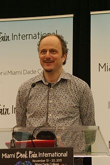 Jeffrey Eugenides Quotes