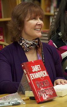 Janet Evanovich Quotes