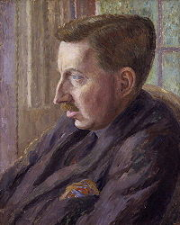 E. M. Forster Quotes
