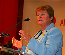 Gro Harlem Brundtland Quotes