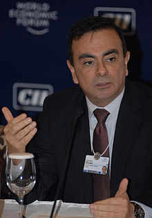 Carlos Ghosn Quotes