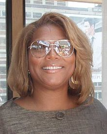 Queen Latifah Quotes