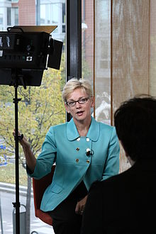 Jennifer Granholm Quotes