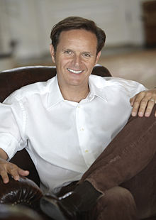 Mark Burnett Quotes