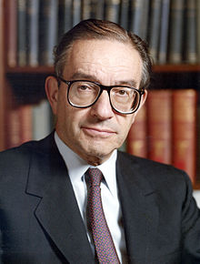 Alan Greenspan Quotes