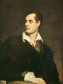 George Byron Quotes