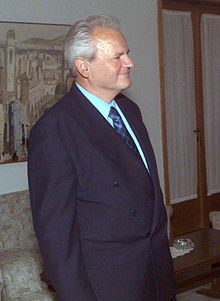 Slobodan Milosevic Quotes