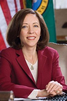Maria Cantwell Quotes