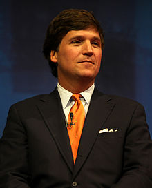 Tucker Carlson Quotes