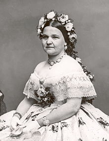 Mary Todd Lincoln Quotes