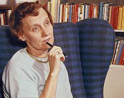 Astrid Lindgren Quotes