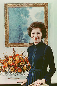 Rosalynn Carter Quotes