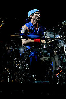 Chad Smith Quotes