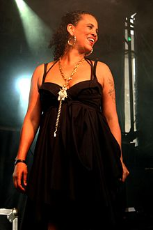 Neneh Cherry Quotes