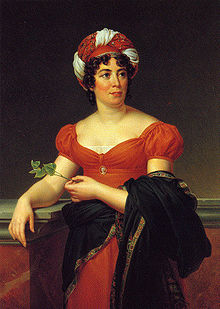 Anne Louise Germaine de Stael