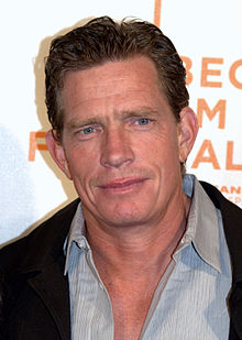 Thomas Haden Church Quotes