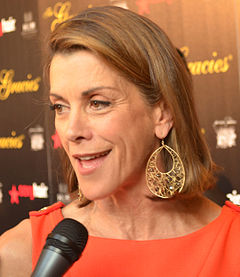 Wendie Malick Quotes