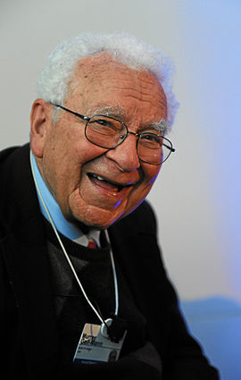 Murray Gell-Mann Quotes