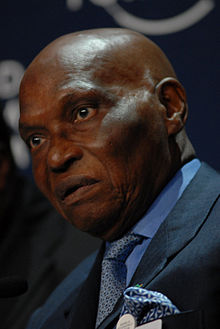 Abdoulaye Wade Quotes