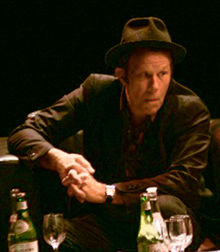 Tom Waits Quotes