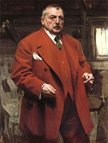 Anders Zorn Quotes