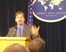 Chuck Todd Quotes