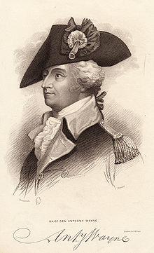 Anthony Wayne Quotes