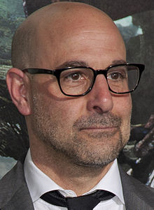Stanley Tucci Quotes