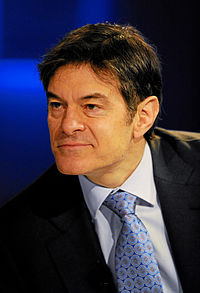 Mehmet Oz Quotes